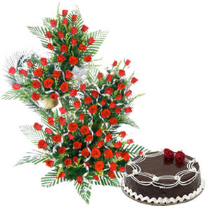 Send Flowers To Lucknow