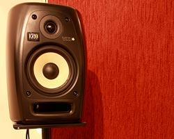 Professional recording studios in Edinburgh