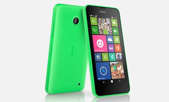 Nokia Lumia 530 Dual Sim now available for 4249 at poorvika
