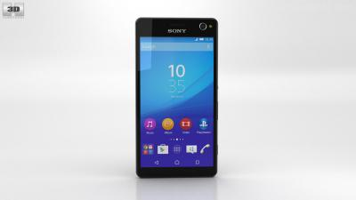 Sony Xperia C4(Black) available for 23399 at poorvika .