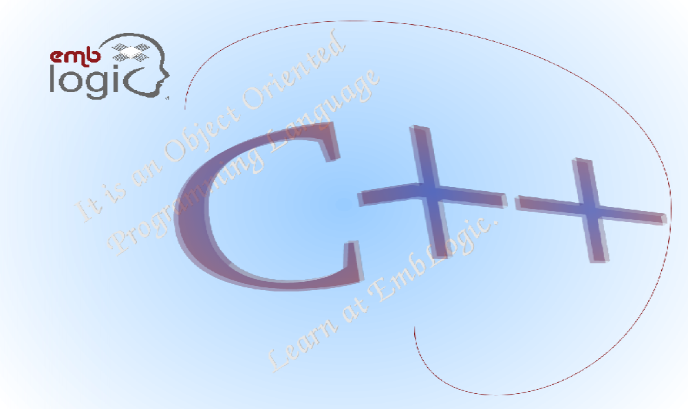 Get 6 Weeks Industrial C++ Training in Noida
