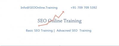 Basic SEO Corporate Online and Classroom Training