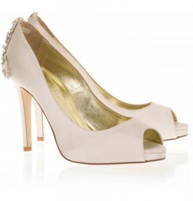 Bespoke Wedding Shoes Call Us- +1 303 519 0092