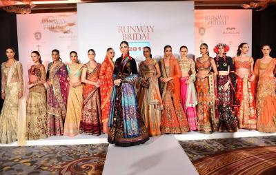 Runway Bridal Events At The Ashok