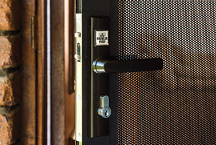 Security Screens and Doors at Krazy Keys
