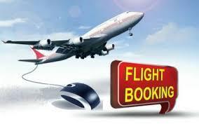 Cheap flights booking online