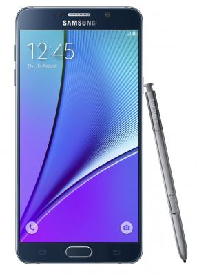 New samsung Galaxy Note 5 at Poorvika !!!