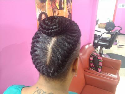Choose Best Hair Braiding Salons in Suitland MD