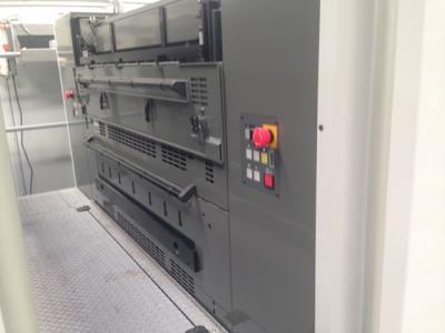 Buy Used 2013 Komori GL540+LX Machine