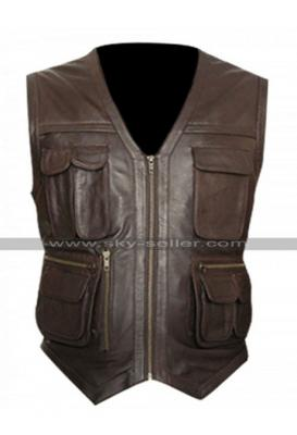 Jurassic World Chris Pratt Vest