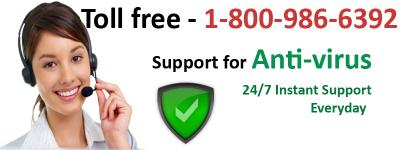 Psgtech Support for Antivirus