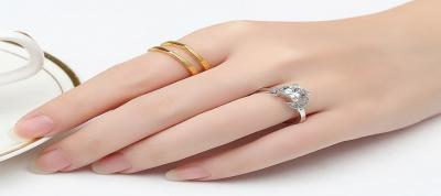Engagement and Wedding Rings Taxas