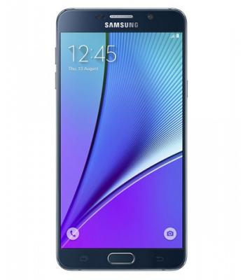 Samsung Galaxy Note 5 available in poorvika.