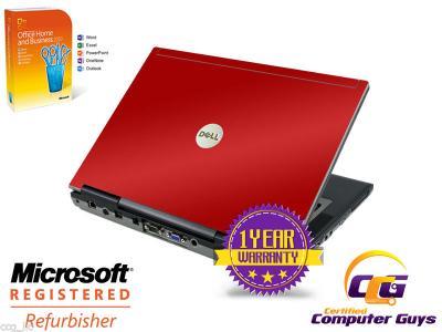 Dell Latitude D620,