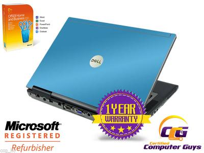 Dell Latitude D620, Core DUO, 4gig Ram,