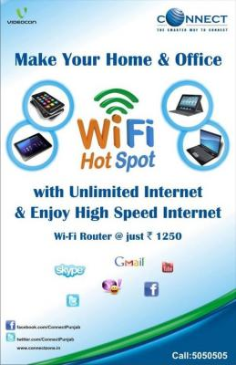 Unlimited Wireless Broadband Plans