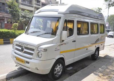 Tempo Traveller in Jaipur, Tempo Traveller for Rent