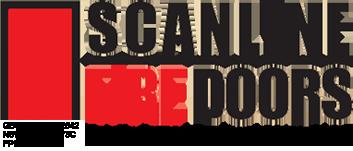Scanline Fire Doors