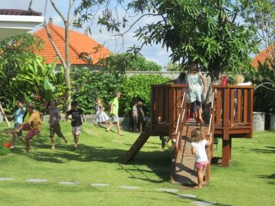 Canggu Kids Club