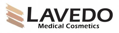 Lavedo: Coverderm, Dermacolor & Dermaflage Topical Scar Filler