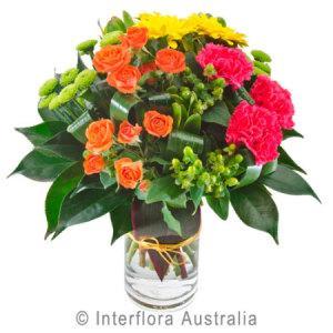 Get Fresh Flowers from Mackay's Best Online Florist Shop