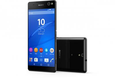 Sony Xperia C5 Ultra is currently offered at poorvika.