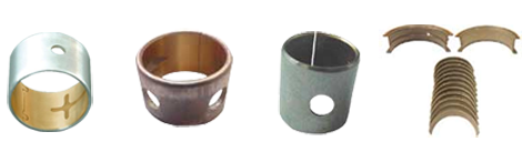 Bush Manufacturer and supplier from India