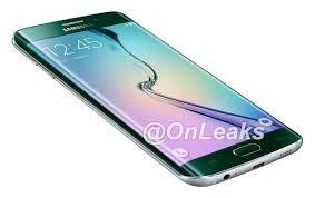 samsung Galaxy S6 Edge Plus is currently available at poorvika .