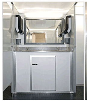 Sanitize your outdoor event with superior quality restroom rentals for Labor Day