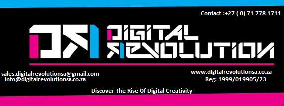 Sales On Digital Electronic At DigitalRevolutionSa.