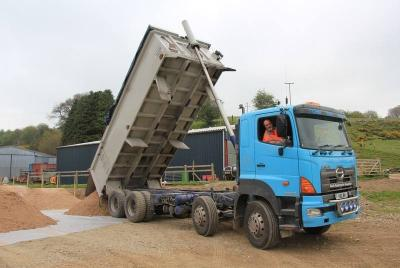 Silica Sand Suppliers - Cheshire