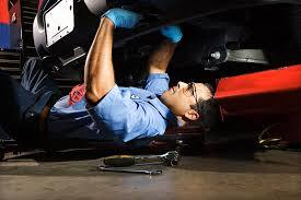 Mechanic Arndell Park