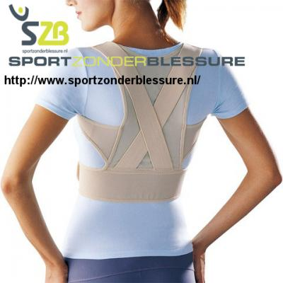 LP - Posture Support Brace 929