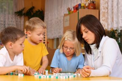 Abacus mental arithmetic training