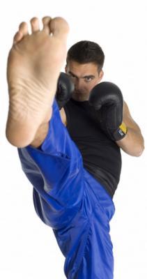 Kickboxing Sydney