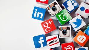 Emerging Social media Platforms