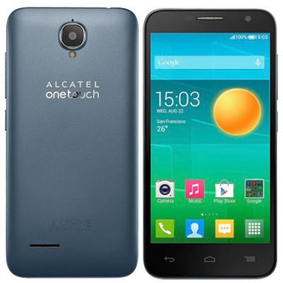 Alcatel 2007D Dark Grey on Crazy Deals!