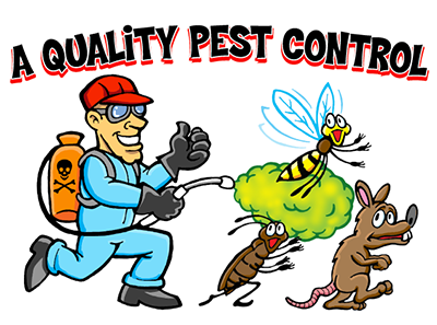 Control pest problems in California from pest control operators