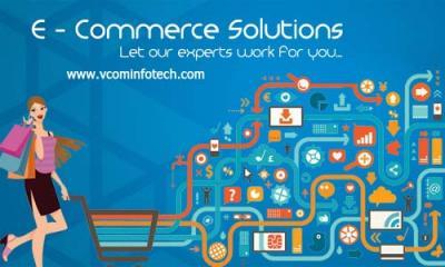 e-Commerce Service Provider in Coimbatore - Contact Us : 9843116017