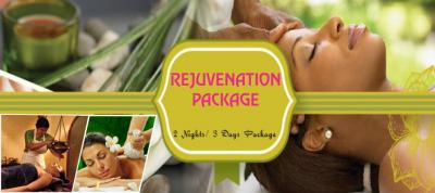 best resort in rishikesh