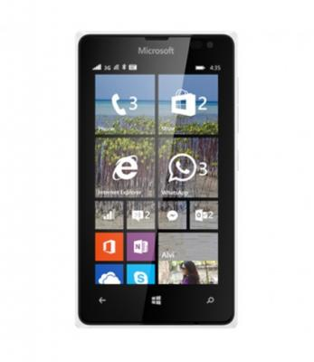 Microsoft Lumia 435 Dual Sim at poorvika