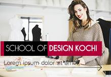 Fashion Designing courses in cochin