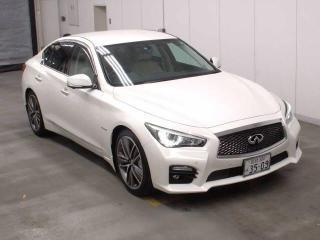 2014 Used Nissan Skyline for sale in japan