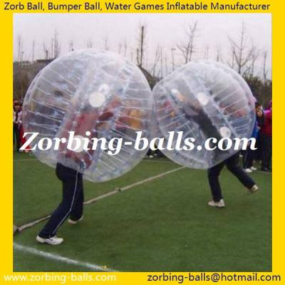 Loopy Ball, Body Zorb, Soccer Bubble, Bubble Ball Soccer