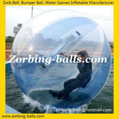 Water Sphere, Water Zorb Ball, Water Ball For Sale