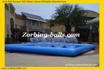 Inflatable Ball Pool, Inflatable Water Pool, Inflatable Swim Pool