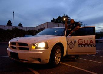 Security Guard Services Los Angeles