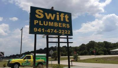 Expert Plumbing Company North Port