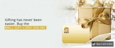 Prepaid Cards for Shopping & Gifting