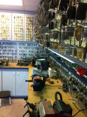 San Clemente Auto Locksmith